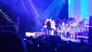 Raleigh Musical Festival..   4Nov2016.......Kci &JoJo.......Life