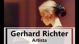 Gerhard Richter / Artista