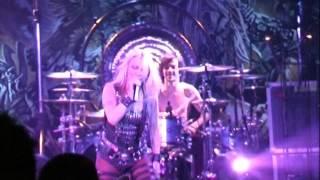 Doro   Save My Soul Live in Balve, Germany, 2003
