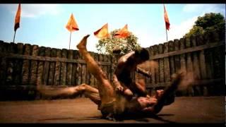 """"""" YAMADA """" THE SAMURAI OF AYOTHAYA : International Trailer ( May 19 2011 )"""