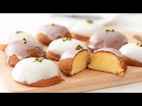 檸檬蛋糕的製作方法