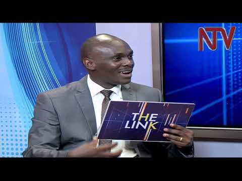 NTV THE LINK: How does the security interest in movable property work?