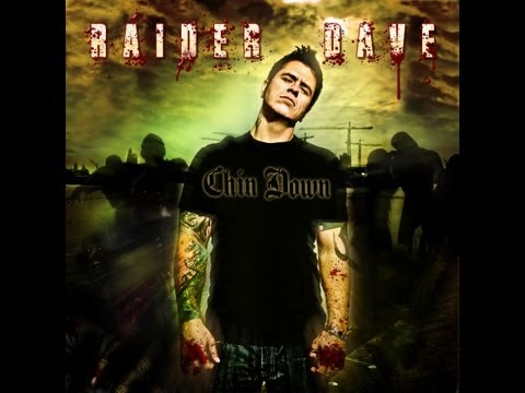"""Raider Dave Chin Down """"Official Music Video owned by the artist"""""""