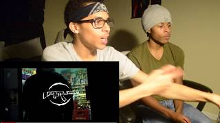LUCIANO   BERLIN FAVELA REACTION WFREESTYLE