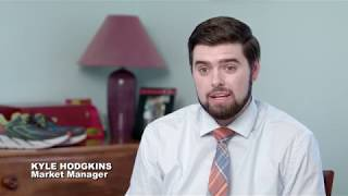 Youtube Image for Video What a Banker Looks Like - Kyle Hodgkins