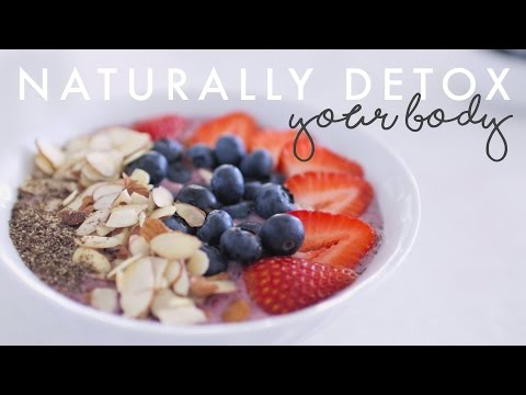 , title : '10 Ways to Naturally Detox Your Body'