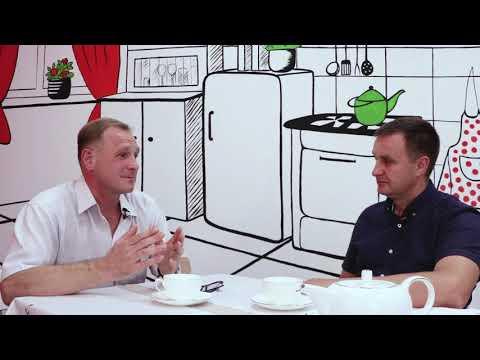 Разговор на кухне / Александр Баев / 07.07.2021