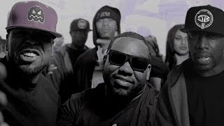 Method Man - The Purple Tape (feat. Raekwon, Inspectah Deck) [Official Music Video]
