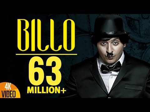 BILLO || J STAR || Full Official Video || J STAR Productions