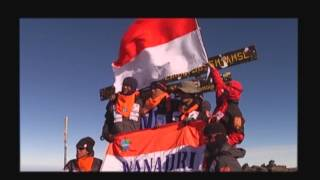 Indonesian Seven Summits Expedition Wanadri (Indonesian Mountain Specialist)