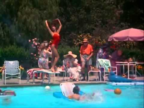 Christmas Vacation GIF by hero0fwar - Find & Share on GIPHY |Christmas Vacation Pool