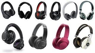TEST: 10 Bluetooth-Kopfhörer von 20 bis 400 Euro