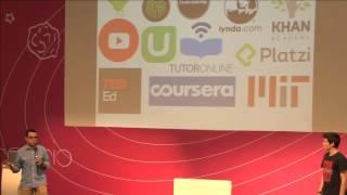 Innovando el sistema educativo a través de herramientas tecnológicas