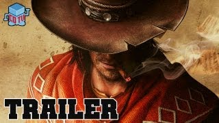 Видео Call of Juarez Gunslinger