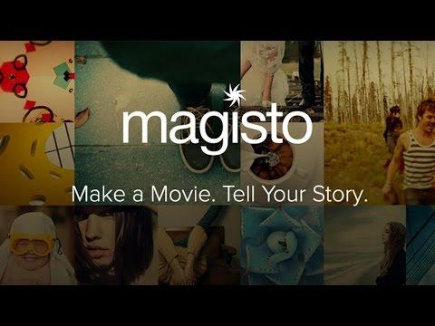 Video of Magisto Video Editor & Maker