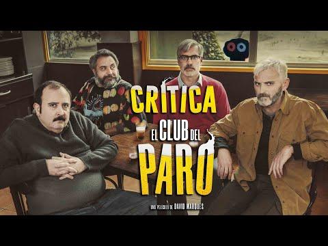 Crítica de El club del paro