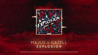 Kalwi & Remi - Explosion (Majlo & Gazell Club Mix)
