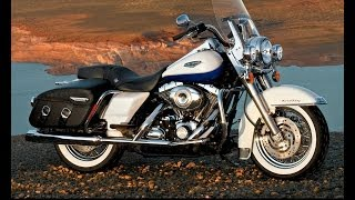 Europe - Harley Davidson - Not supposed to sing the blues