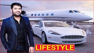 Kapil Sharma Luxurious Lifestyle | Wife | House | Family | Net Worth | Lifestory | Biography 2020