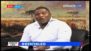 Kenya Leo: Siasa na Mauaji [sehemu ya kwanza]  - 21/05/2017