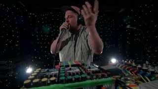 Dan Deacon - Full Performance  (Live on KEXP)