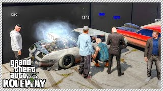 GTA 5 Roleplay - Causing