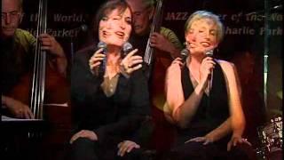 Ann Hampton Callaway & Liz Callaway in BOOM!