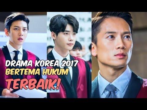 6 drama korea terbaik 2017 bertema hukum   wajib nonton