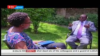 Behind the Headlines: Kenya stripped off 2018 CHAN host rights- 14th Oct 2017 [Part 1]