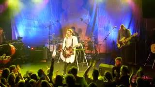 The Divine Comedy - Becoming More Like Alfie (4K) (Cardiff Tram Shed, 8th Oct)