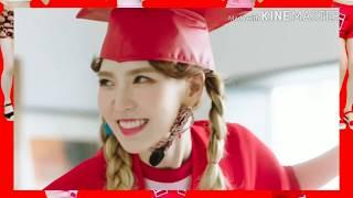 """Red Velvet_""""Red Flavor"""" MV (Japanese Ver.)"""