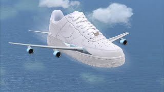 NIKE Air Force1 '07. Как отличить подделку от оригинала? Iriska Fashion Lab