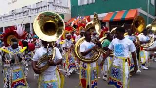 GENESIS WARHAWKS - 2015 Labour Day Parade (2)