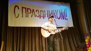 Александр Семаков. Музыкальная школа для взрослых Екатерины Заборонок.