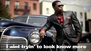 Bobby V - Words (Official Lyrics Video)