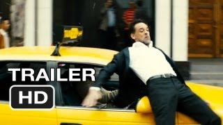 TIFF 2012 Inescapable Official Trailer #1 (2012) - Joshua Jackson Movie HD