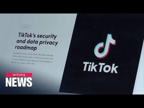 Donald Trump vows to ban Tik Tok app in U.S.