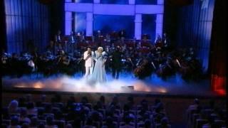 Дима Билан & Валерия - Призрак оперы. Финал - Молитва