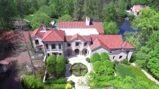 1325 Monte Carlo Drive, Atlanta - Debra Johnston - Berkshire Hathaway Luxury Collection