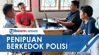 Memakai Nama Kabid Humas Polda Lampung, Narapidana Raup Puluhan Juta
