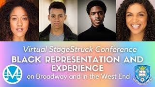 Black Representation on Broadway and the West End