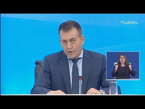 Γ. Βρούτσης: Μπαίνουμε στη νέα φάση στήριξης της ελληνικής οικονομίας και κοινωνίας