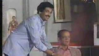 اغاني حصرية ahlan ya doktor سمير غانم في مشهد مضحك لايقاو تحميل MP3
