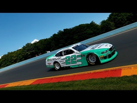 Xfinity Preview: Can Cindric go 3-for-3 on road courses?