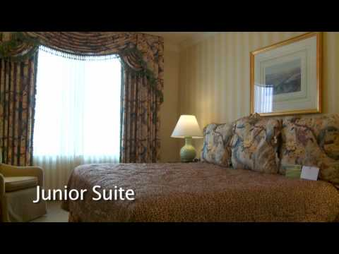 Junior Suite Room Preview