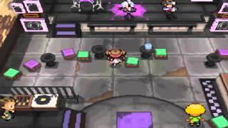 Let´s Play Pokemon Schwarz 2 Part 09 Galle, Gift und heiße Musik