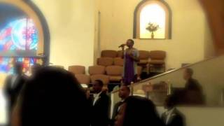"Chrisette Michelle's ""Your Joy"" by Tamar Kinebrew"