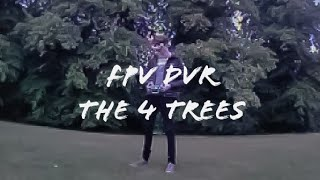 4 Tall Trees FPV DVR