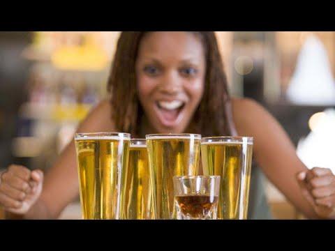 Kodowanie z Krasnojarska, ile alkoholu