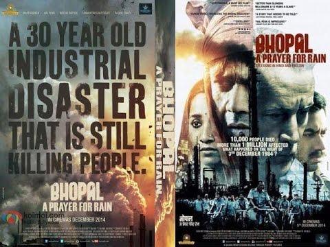 Bhopal: Ima az esőért teljes film letöltés